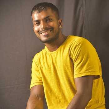 Celebrity Arju - Tring India