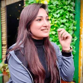 Celebrity Preet Tongar - Tring India