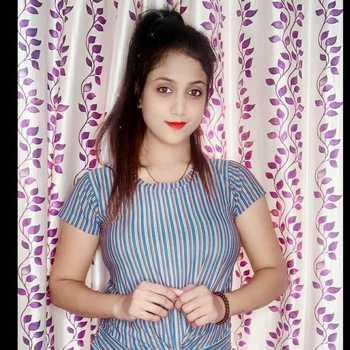 Celebrity Nilma Patil - Tring India