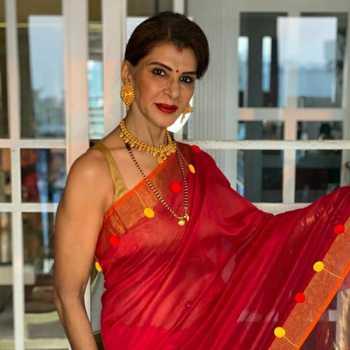 Celebrity Anita Raaj - Tring India