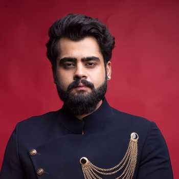 Celebrity Sukrit Kohli - Tring India