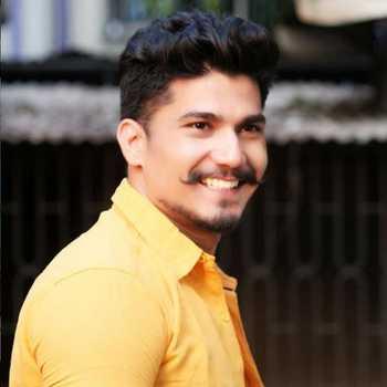 Celebrity Abhijeet Shwetchandra - Tring India