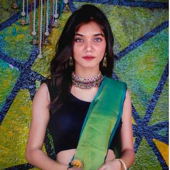 Celebrity Vedangi - Tring India