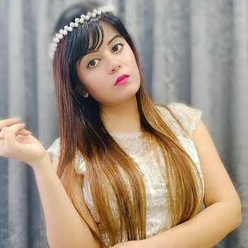 Celebrity Akshita Gaha - Tring India