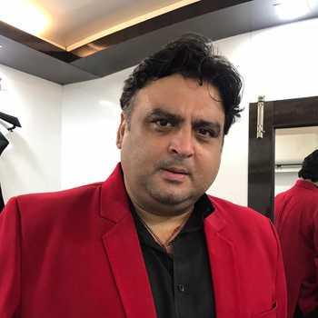 Celebrity Ashwin Kaushal - Tring India
