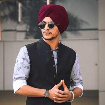 Celebrity Kabir Singh - Tring India