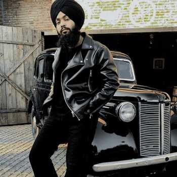 Celebrity Harkirat Singh - Tring India
