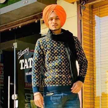 Celebrity Rafftar Rai - Tring India