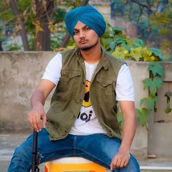 Celebrity Sukh Saraon - Tring India
