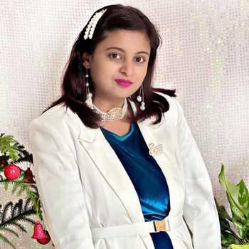 Celebrity Deepali Dhabu - Tring India