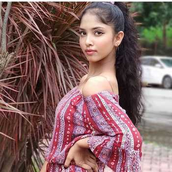 Celebrity Sanju Choudhary - Tring India