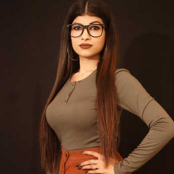 Celebrity Anu Silk - Tring India