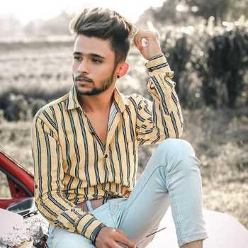 Celebrity Shubham Khedkar - Tring India