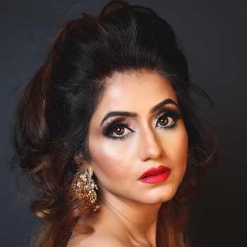 Celebrity Angellina Bharwaa - Tring India