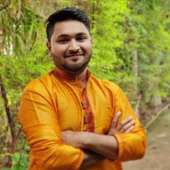 Celebrity Sandesh Patil - Tring India