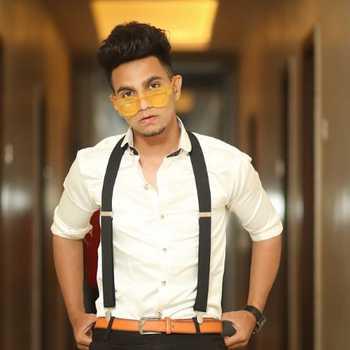 Celebrity Amrut Patil - Tring India