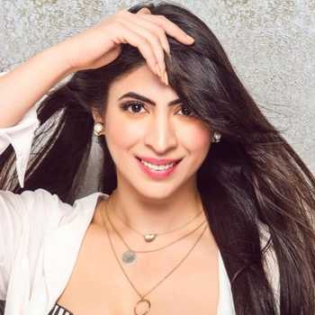 Celebrity Shikha Chhabra - Tring India