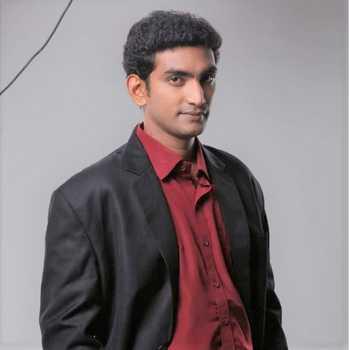 Celebrity Pranav Raorane - Tring India