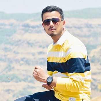 Celebrity Faraaz Kazi - Tring India