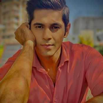 Celebrity Lakshay Khurana - Tring India