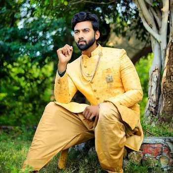 Celebrity Ishwar Hire - Tring India