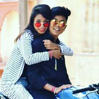 Celebrity Rishab & Sahina - Tring India
