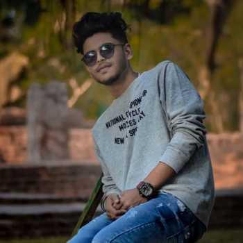 Celebrity Jeevan Mohanty - Tring India