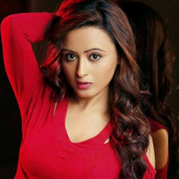 Celebrity Megha Sharma - Tring India