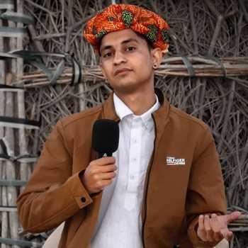 Celebrity Sunil Kumawat - Tring India
