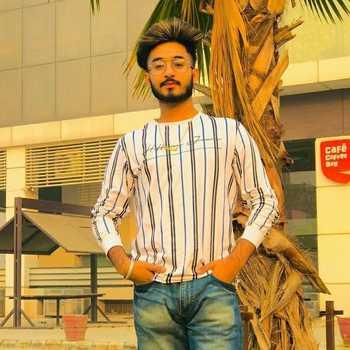 Celebrity Likhit Guru - Tring India