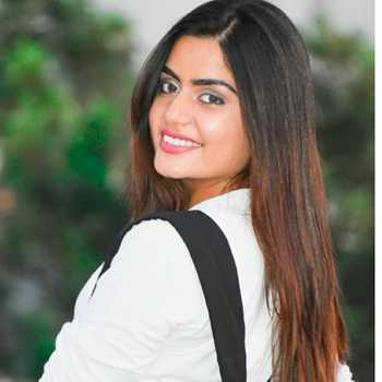 Celebrity Anjali Jain - Tring India
