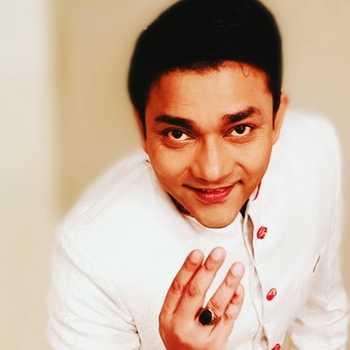 Celebrity Rishi Khurana - Tring India
