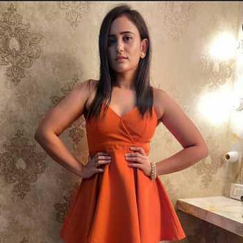 Celebrity Shivali Choudhary - Tring India