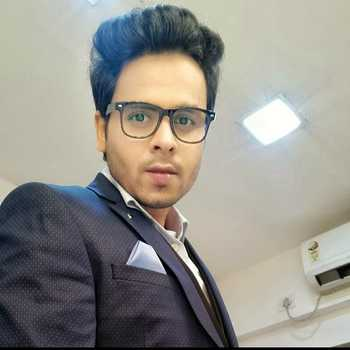 Celebrity Abhishek Roshan - Tring India