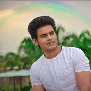 Celebrity Prashant Sharma - Tring India
