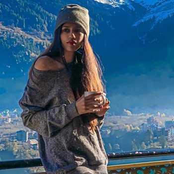 Celebrity Apoorva Rao - Tring India