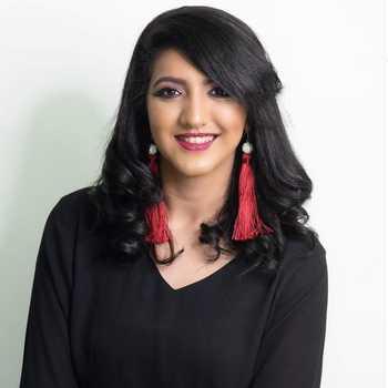 Celebrity Shradha Vyas - Tring India
