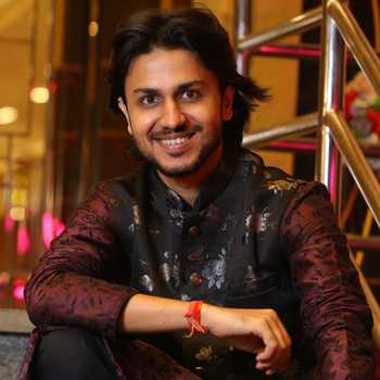 Celebrity Prashanth Goswami - Tring India