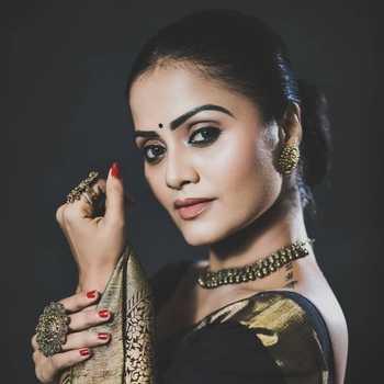 Celebrity Ankita Bhagat - Tring India