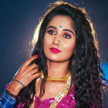 Celebrity Ankita Raut - Tring India