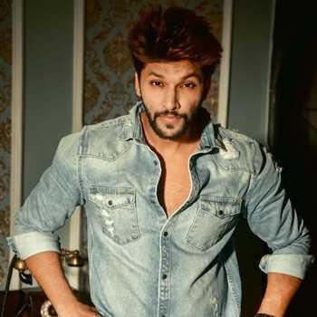 Celebrity Shaurya Khare - Tring India