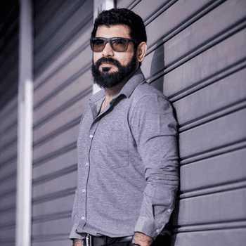 Celebrity Raj Punjabi - Tring India