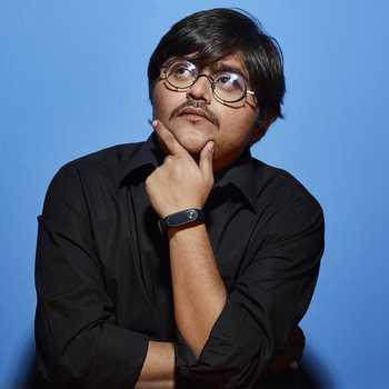 Celebrity Om Bhatt - Tring India