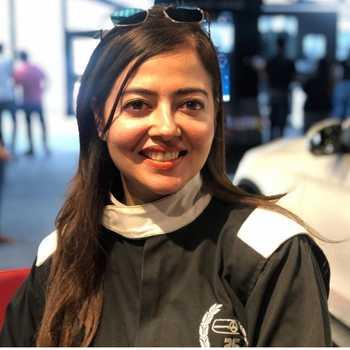 Celebrity Garima Avtar - Tring India