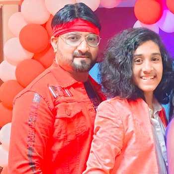 Celebrity Shahid & Zidaan - Tring India