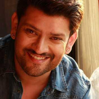 Celebrity Rohit Nag - Tring India