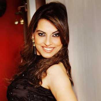 Celebrity Preety Bhalla - Tring India