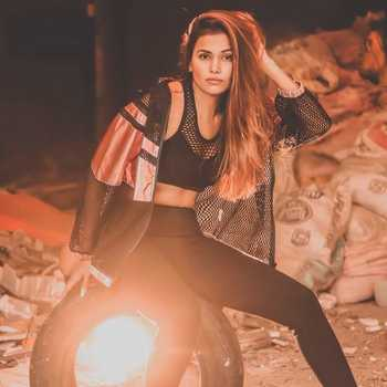 Celebrity Dimpi Sanghvi - Tring India