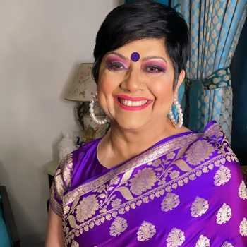 Celebrity Dr. Seema Midha - Tring India
