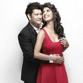 Celebrity Aishwarya & Rohit - Tring India